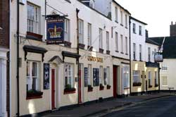The Crown and Guildhall Tavern Poole